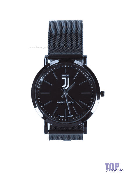 Orologio Ufficiale Juventus Orologi Deluxe Limited Edition