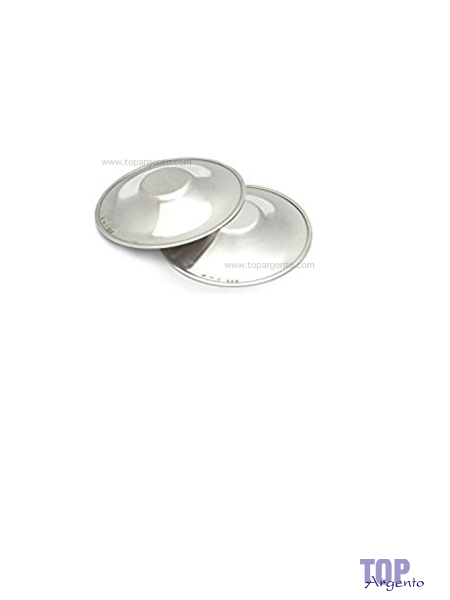 paracapezzoli argento