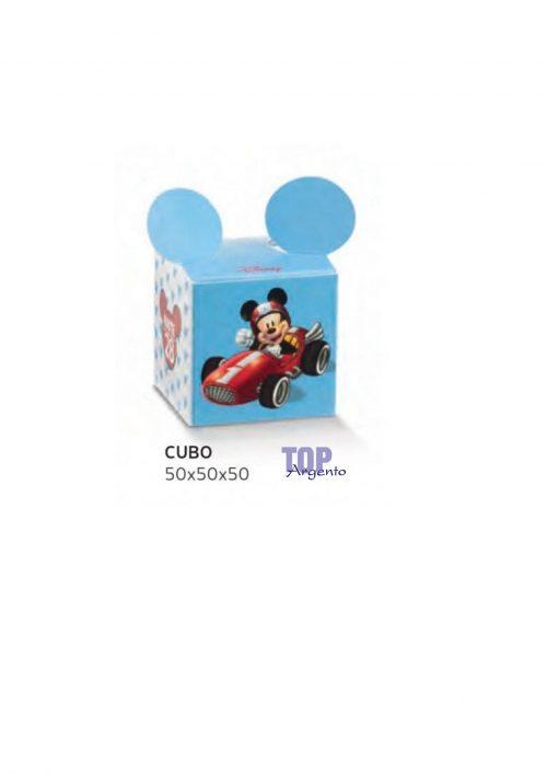 Porta Confetti Topolino Disney