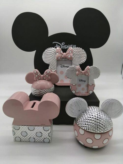 Prima Infanzia Disney Rosa