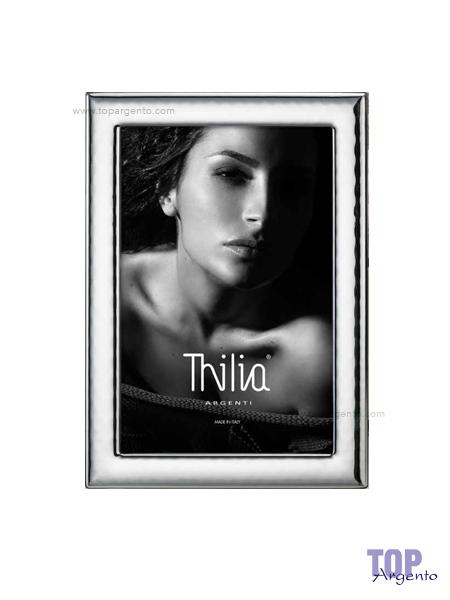 Thilia Argenti Cornice con Specchio
