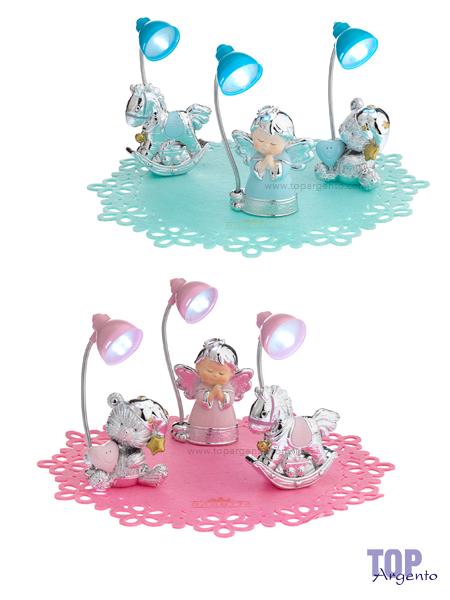 Mini Lampada Bagutta