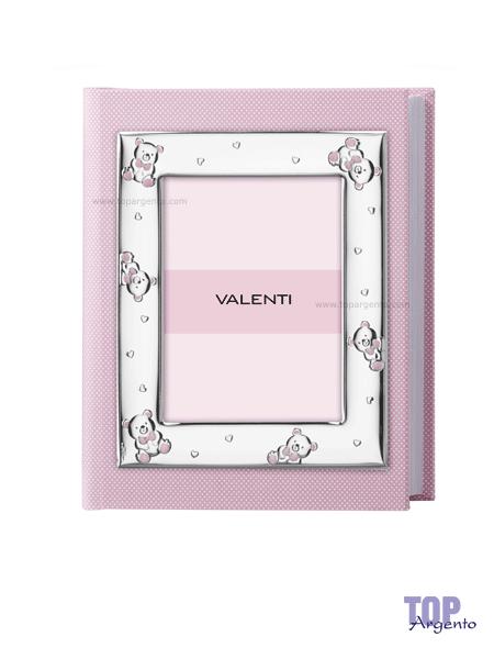 Valenti & co. Album con cornice orsetti