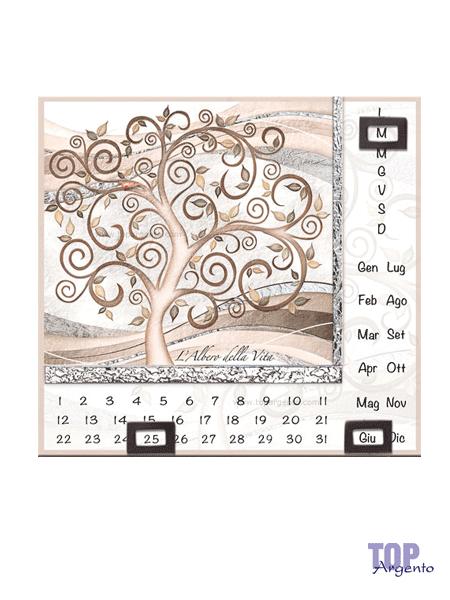 calendarioalberodellavita