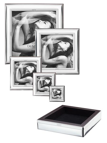 portafoto scatola de marco