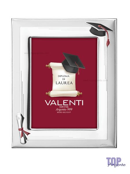 Valenti & co. Portafoto Lauree Gufi Cappelli