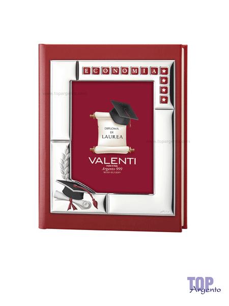 Valenti & co. Album cappello pergamena laurea