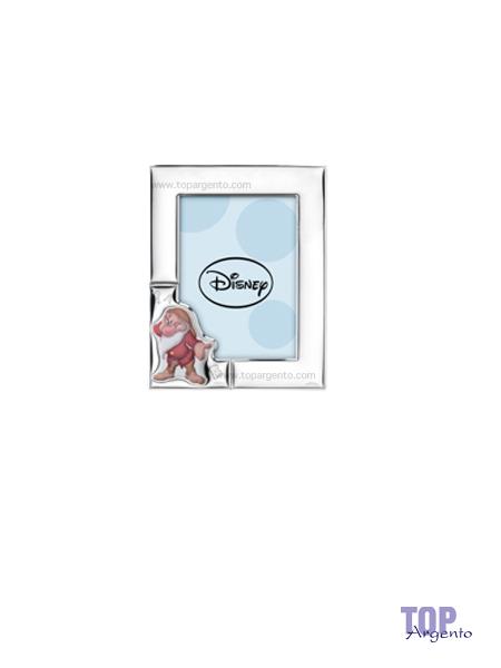 Valenti & co. Disney Cornice Bimbo Brontolo
