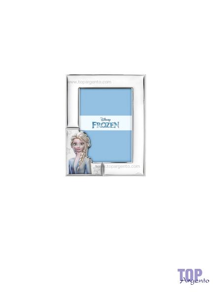 Valenti & co. Disney Cornice Frozen Elsa