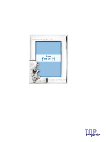 Valenti & co. Disney Cornice Frozen Olaf