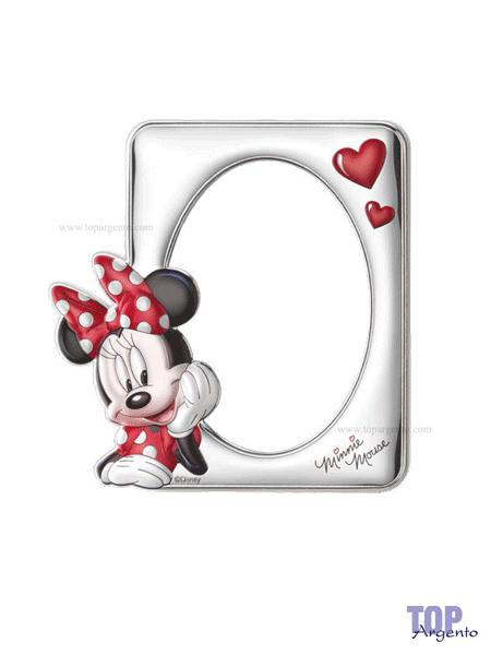 Valenti & Co Portafoto Disney Minnie