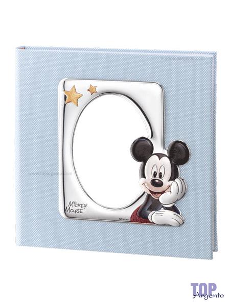 Valenti & Co Album Disney Topolino con Cornice