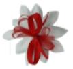 cresima  bianco-rosso