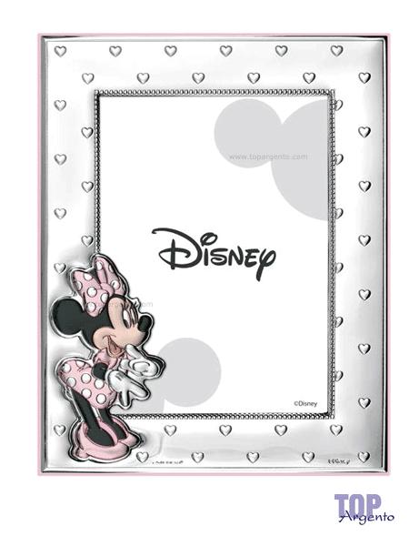 Bongelli Preziosi Cornice Album Disney Rosa