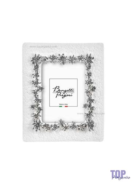 Bongelli Preziosi Portafoto Ciotola Margherite