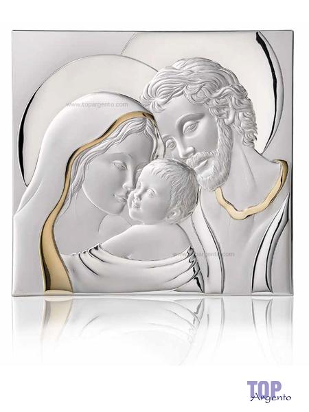 Camilletti Linea Quadri Sacra Famiglia Oro