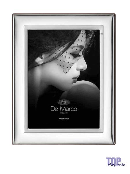 De Marco Cornice Liscia Rettangolo