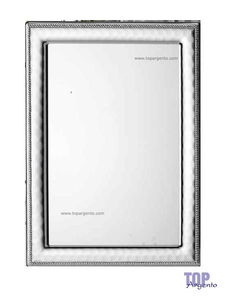 De Marco Cornice con Specchio