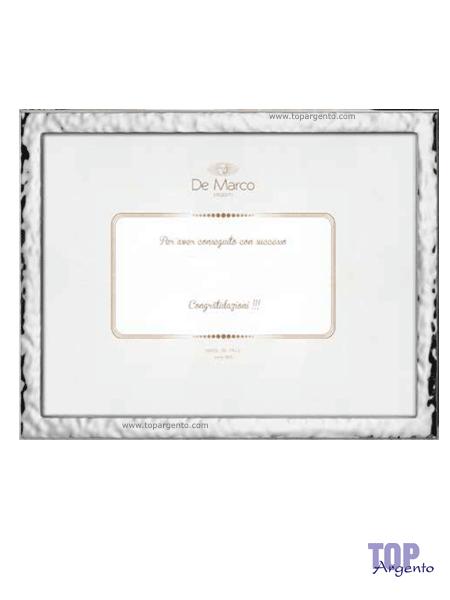 De Marco Cornice Porta Laurea Diploma