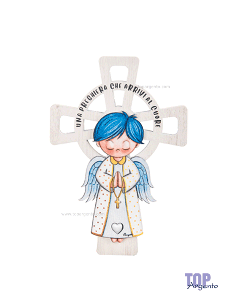 Bongelli Preziosi Croce Angelo Rovere Lui