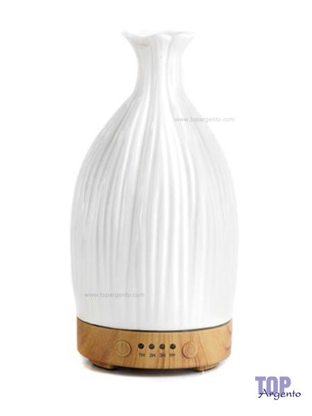 Paben Vaporizzatore Essenze Porcellana Vaso