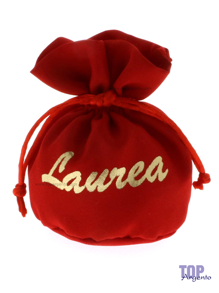 Etm Sacchetti Laurea Scritta Bag Palla