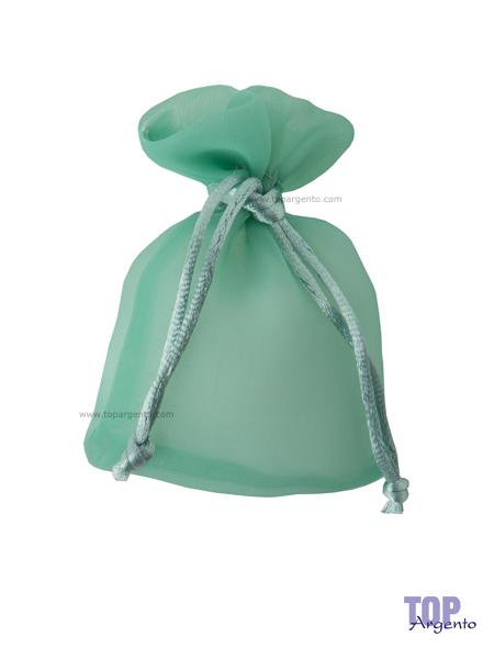 Etm Sacchetti Lucido Bag Tiffany