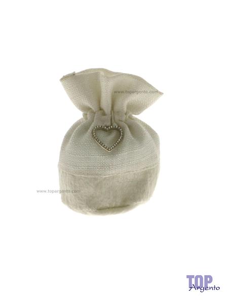 Etm Sacchetti Prezioso Bag Palla