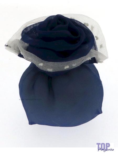 Etm Sacchetti Luna Bag Blu