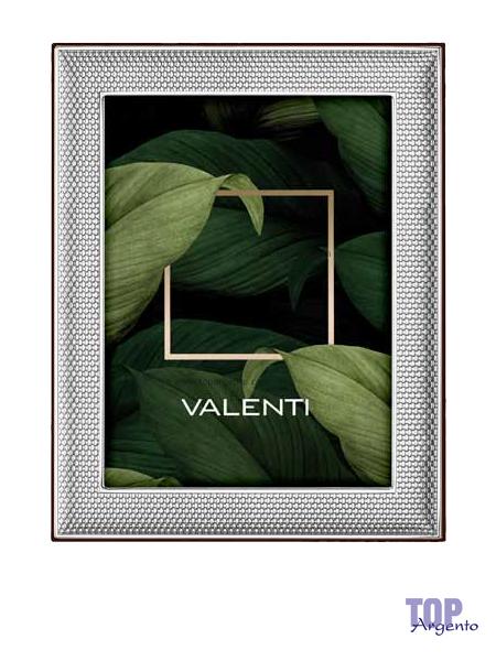 Valenti Argenti Cornice Maglia Milano 20×25