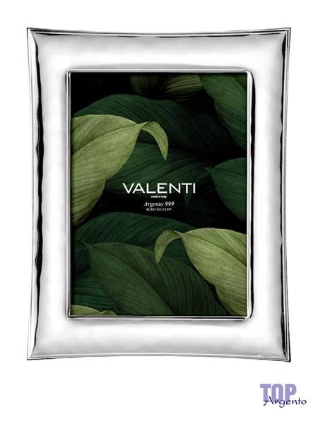 Valenti Argenti Cornice Sagomata 9×13