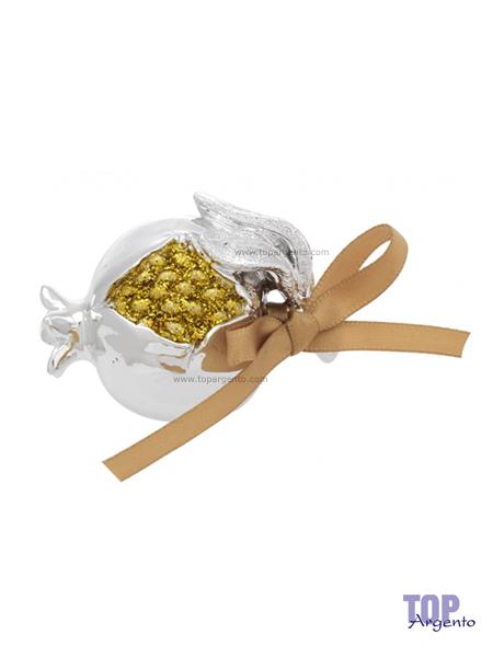 Bagutta Argenti Melograno Caramella Piccolo Oro