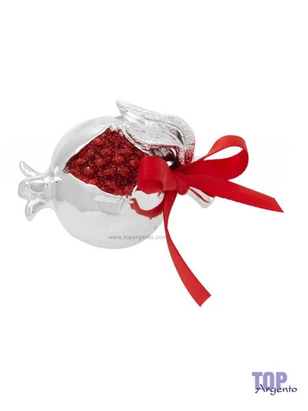 Bagutta Argenti Melograno Caramella Piccolo Rosso