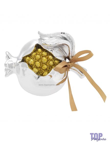 Bagutta Argenti Melograno Caramella Grande Oro