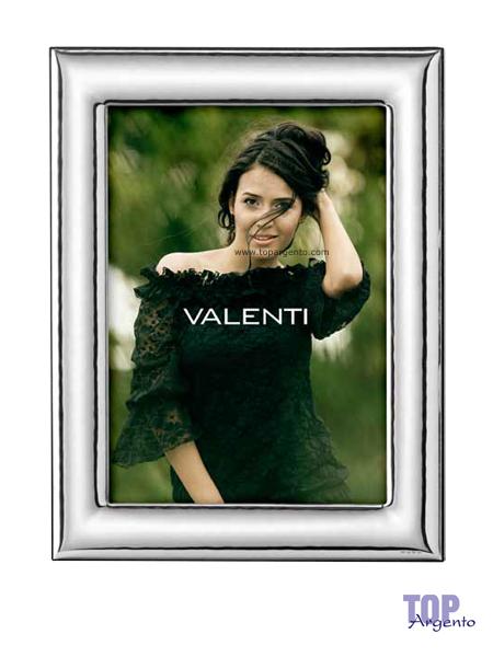 Valenti Argenti Cornice Lucida 6×9