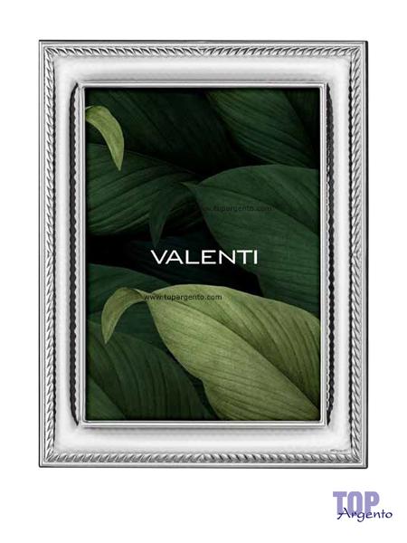 Valenti Argenti Cornice San Marco Lucida 15×20