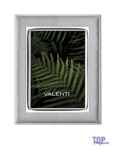Valenti Argenti Cornice Maglia Milano 9×13