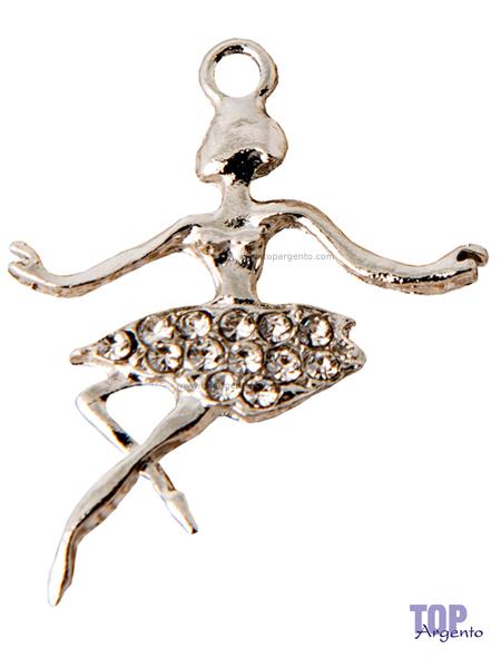 Accessori Zama Ballerina Strass