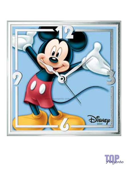 Orologio Topolino Disney Valenti D395