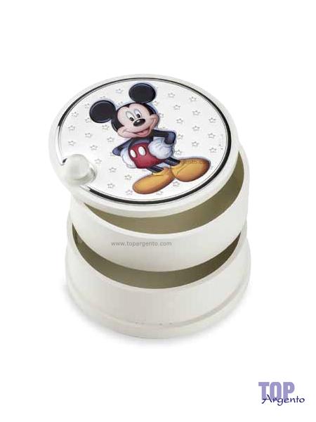 Cofanetto Topolino Prima Infanzia Disney Valenti D415