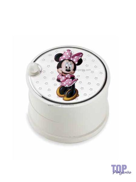 Cofanetto Minnie Prima Infanzia Disney Valenti D416