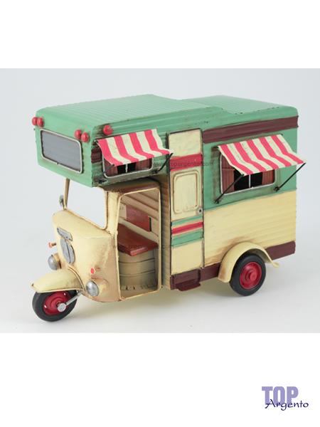Caravan Ape Vintage Emmebi E2989