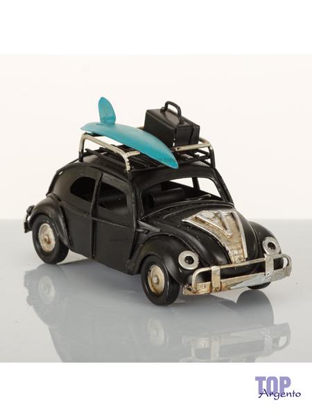 Macchinina Beetle Bomboniere Emmebi E3136