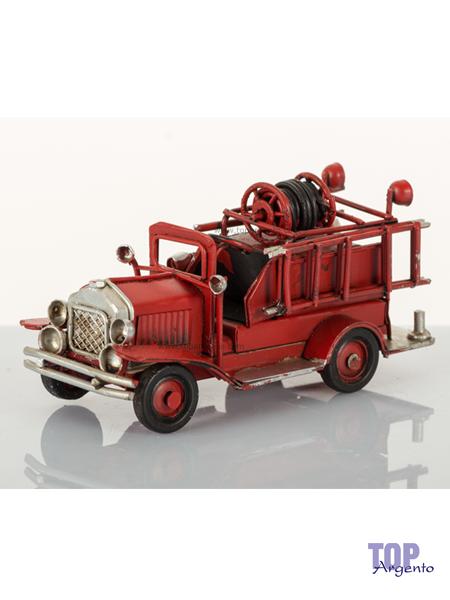 Carro Pompieri Bomboniere Emmebi E3138