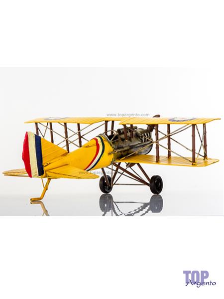 Aeroplano Vintage Emmebi E3308