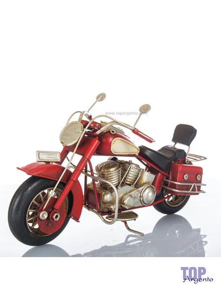 Moto Harley Vintage Emmebi E3400