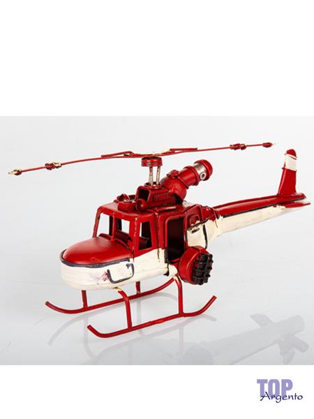 Elicottero Bomboniere Emmebi E3456