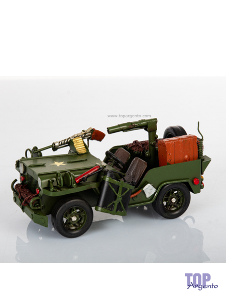 Jeep Willis Bomboniere Emmebi E3458
