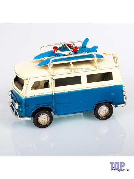 Furgoncino Surf Bomboniere Emmebi E3460